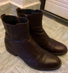 Ботинки Braska (весна - осень)