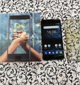 Телефон Nokia 5 DS