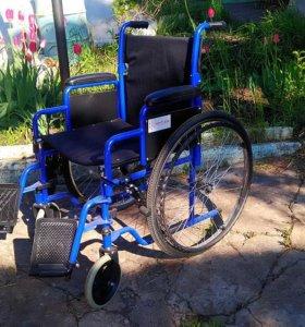 Инвалидные коляски.