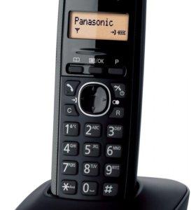 Телефон Panasonic KX-TG1611 RUF