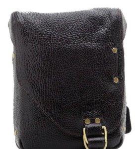 Мужская сумка Tony Bellucci. В магазинах цена9000р