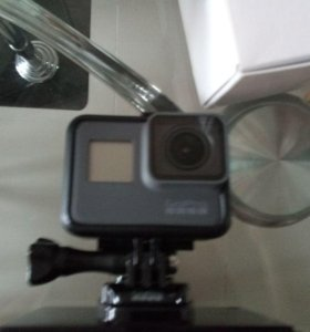 📷 камера