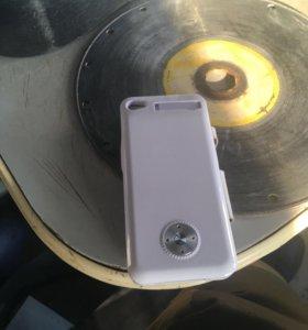 Акамулятор чехол на iPhone 4,4s