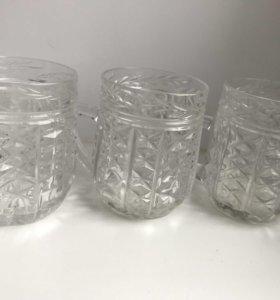 Кружки чашки