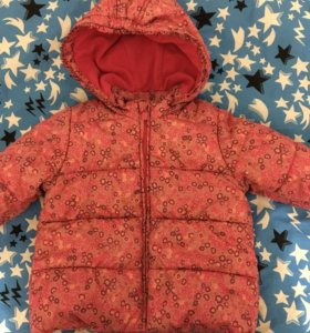 Куртка для девочки Esprit