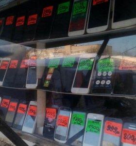 Мобильные телефонылефонв