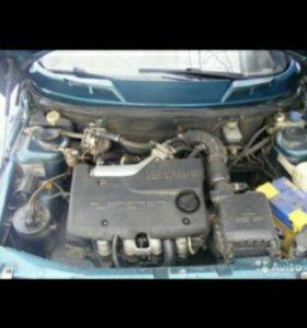 Двигатель 1.5 16кл