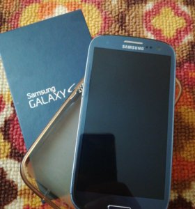 Samsung Galaxi S3 GT-I9300I