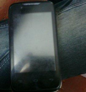Телефон Megafon