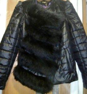Куртка женская, 42 размер