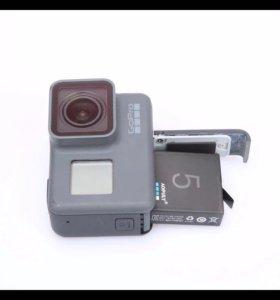 GoPro 5/6 battery