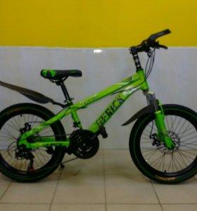 Велосипед Sprick 20'