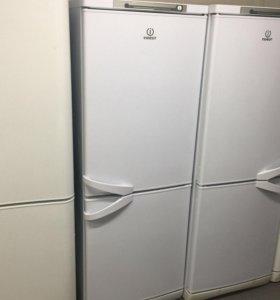 Холодильник Индезит 643. Гарантия. Доставка