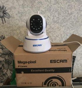 Камера видеонаблюдения wi-fi