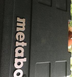 Перфоратор METABO KHE 2644 (606157000)