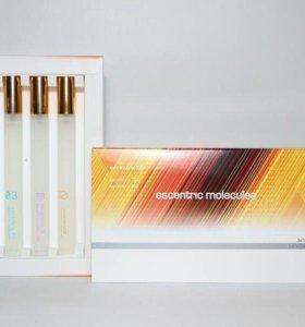 Подарочный набор Escentric Molecules 3x15 м