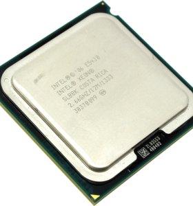 Процессор Intel® Xeon® E5430