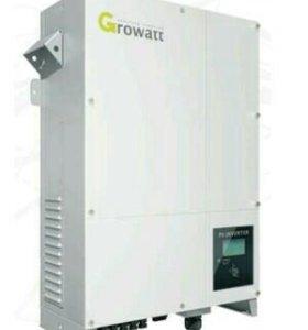 Сетевой инвертор GROWATT 20000