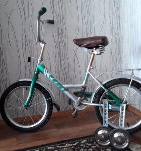 Продам велосипед скаут