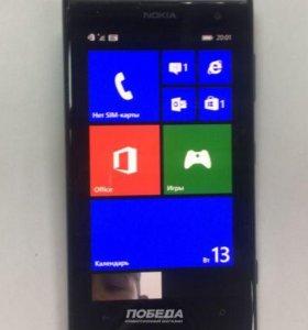 Nokia 909