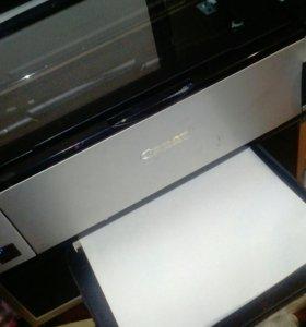 Принтер- сканео