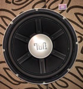 Сабвуфер JBL GTO-1514 15 дюймов