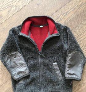 Куртка мягкая. От 2-3 лет.