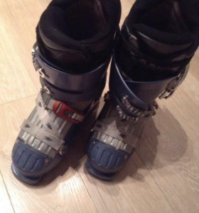 Горнолыжные ботинки Lange размер 39-40+чехол