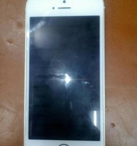 Iphone 5se 32