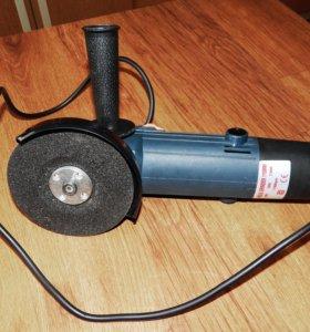 Угловой шлифовальный станок «Hammer HM 8001».