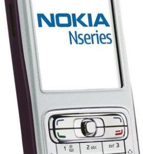 Телефон Nokia N73