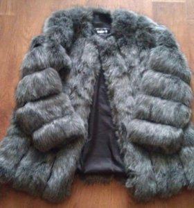 Новая куртка 50-54 р.
