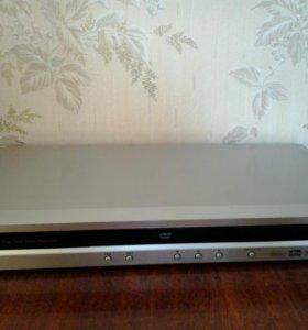 DVD плеер Pioneer DV-393