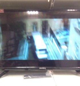Телевизор SUPRA новый