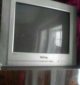 Телевизоры за оба