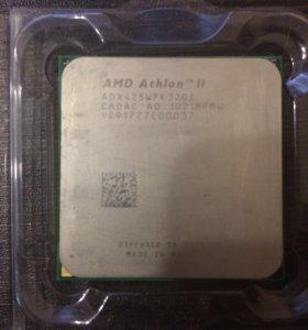 AMD Athlon 2 X3 425