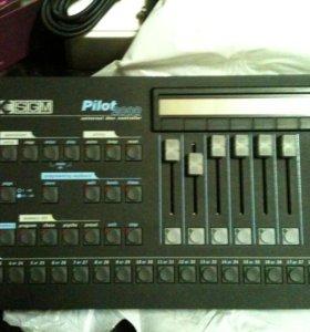 SGM pilot 2000 программируемый контроллер
