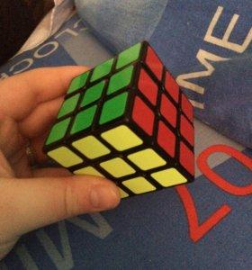 Кубик Рубика 3\3(moofang)