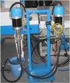 Автоматический покрасочный станок GODN SPM 900