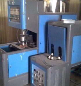 печи и оборудование для выдувки пятилитровой бутыл