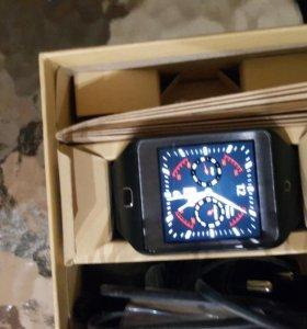 Смарт часы Samsung Gear2neo