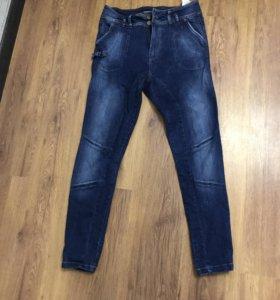 Женские джинсы.бойфренды