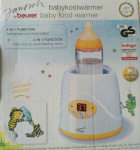 Подогреватель бутылочек для детского питания