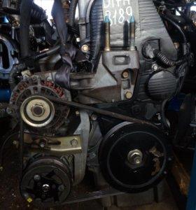 Двигатель Хонда Цивик D17A ES1 2WD