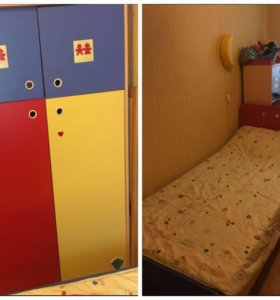 Детская мебель cilek