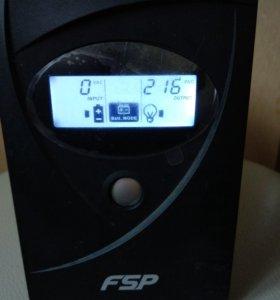 Ибп FSP 850V/A
