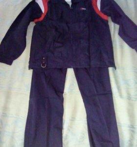 Спортивный костюм, размер XL