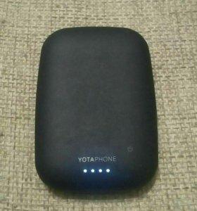 Беспроводная зарядка Yotaphone 4000mAh