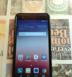 Смартфон LG K220DS