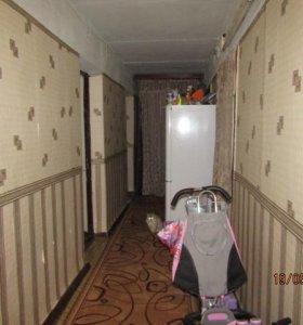 Квартира, 5 и более комнат, 107.1 м²